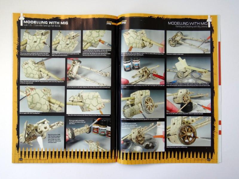 7 Lesestoff von den britischen Inseln – SMMI (Scale Military Modeller International)