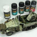74-150x150 M16 Multiple Gun Motor Carriage in den Ardennen (Dragon 1:35)