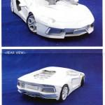 Aoshima-Lamborghini-Aventador-Zurüstteile-7-150x150 Zurüstteile für den Lamborghini Aventador von Fujumi