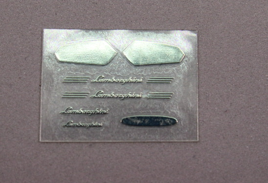 Aoshima-Lamborghini-Aventador-Zurüstteile-4 Zurüstteile für den Lamborghini Aventador von Fujumi