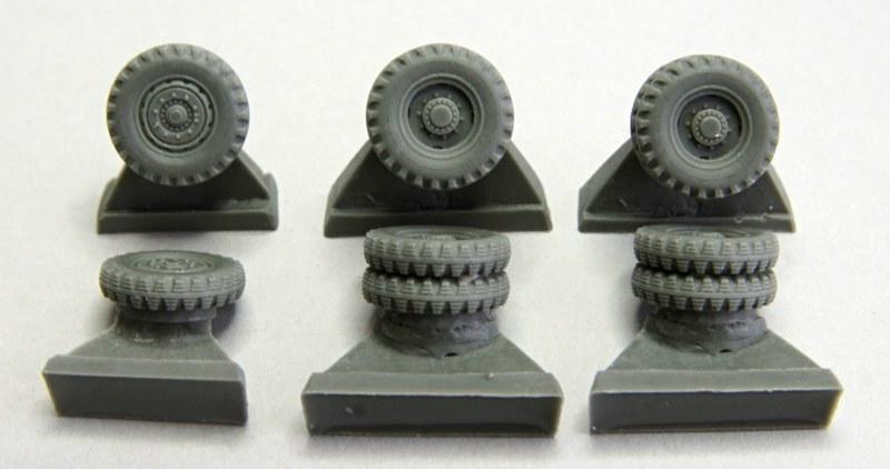 ArsenalM-Gräf-und-Stift-Zugmaschine-D-75t-3 Gräf & Stift Zugmaschine D 75t. (ZAFD 230/36/1) von ArsenalM im Maßstab 1:87