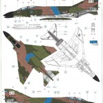 "B1-150x150 ""Good Evening Da Nang"" F-4C Phantom Eduard 1:48"