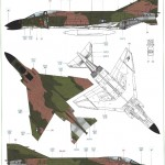 "D1-150x150 ""Good Evening Da Nang"" F-4C Phantom Eduard 1:48"