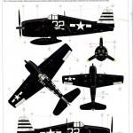 Eduard-8224-F6F-5-Hellcat-11-150x150 F6F-5 Hellcat late version von Eduard (ProfiPack # 8224)