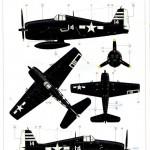Eduard-8224-F6F-5-Hellcat-15-150x150 F6F-5 Hellcat late version von Eduard (ProfiPack # 8224)