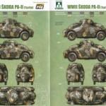 "TAKOM-Skoda-PA-II-24-150x150 Skoda PA-II ""Turtle"" von TAKOM im Maßstab 1:35"