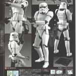 101-150x150 Star Wars Stormtrooper von Bandai in 1:12