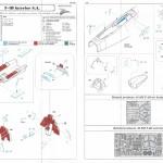 32-150x150 Phantastische Goodies von Eduard für die Phantom F-4D von Academy in 1:48