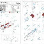 42-150x150 Phantastische Goodies von Eduard für die Phantom F-4D von Academy in 1:48