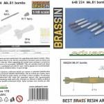 8-150x150 Aussenlasten für moderne US Jets von Eduard in 1:48 - Part 2