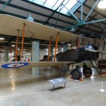 Avro-504k-150x150 Museums reviewed : RAF Museum Hendon/London