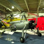 Avro-Rota-K4232-150x150 Museums reviewed : RAF Museum Hendon/London