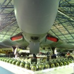 Avro-Vulcan-150x150 Museums reviewed : RAF Museum Hendon/London