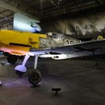Bf-109E-150x150 Museums reviewed : RAF Museum Hendon/London