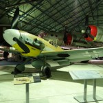 Bf-109G6-150x150 Museums reviewed : RAF Museum Hendon/London