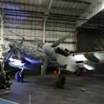 Bf-110-G4-150x150 Museums reviewed : RAF Museum Hendon/London