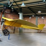 Bleriot-XXVII-150x150 Museums reviewed : RAF Museum Hendon/London