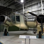 Bristol-Blenheim-IV-150x150 Museums reviewed : RAF Museum Hendon/London