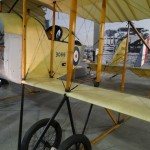 Caudron-G.3-150x150 Museums reviewed : RAF Museum Hendon/London