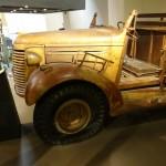 Chevrolet-150x150 Museums reviewed : IWM - Imperial War Museum, London