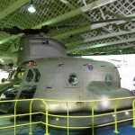 Chinook-150x150 Museums reviewed : RAF Museum Hendon/London