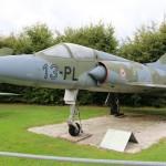 Dassault-Mirage-III-150x150 Flugausstellung Peter Junior, Hermeskeil