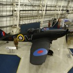 Defiant-2-150x150 Museums reviewed : RAF Museum Hendon/London
