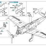Eduard-70111-FW-190-A-8-35-150x150 FW 190 A-8 im Maßstab 1:72 von Eduard
