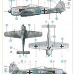 Eduard-70111-FW-190-A-8-37-150x150 FW 190 A-8 im Maßstab 1:72 von Eduard