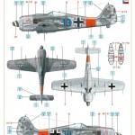 Eduard-70111-FW-190-A-8-38-150x150 FW 190 A-8 im Maßstab 1:72 von Eduard