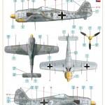 Eduard-70111-FW-190-A-8-39-150x150 FW 190 A-8 im Maßstab 1:72 von Eduard