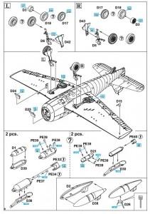 Eduard-7077-F-6F5-Hellcat-1zu72-13-211x300 Eduard 7077 F-6F5 Hellcat 1zu72 (13)