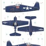 Eduard-7077-F-6F5-Hellcat-1zu72-15-150x150 F6F-5 Hellcat von Eduard im Maßstab 1:72