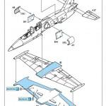 Eduard-7427-Aero-L-39-Albatros-Anleitung-2-150x150 4. November 1968: Erstflug der Aero L-39 Albatros (Eduard WEEKEND 1:72)
