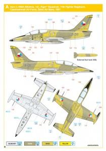 Eduard-7427-Aero-L-39-Albatros-Anleitung-5-210x300 Eduard 7427 Aero L-39 Albatros Anleitung (5)