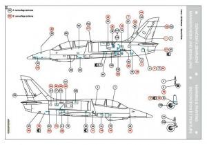 Eduard-7427-Aero-L-39-Albatros-Anleitung-7-300x210 Eduard 7427 Aero L-39 Albatros Anleitung (7)