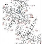 Eduard-7427-Aero-L-39-Albatros-Anleitung-8-150x150 4. November 1968: Erstflug der Aero L-39 Albatros (Eduard WEEKEND 1:72)