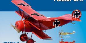 Fokker Dreidecker Dr.I von Eduard (1:48)