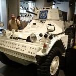 Ferret-150x150 Museums reviewed : IWM - Imperial War Museum, London