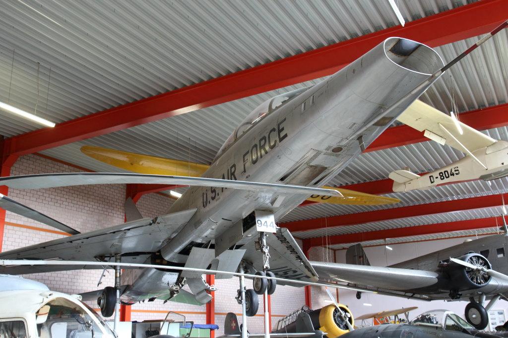 Flugzeugausstellung_H_003 Flugausstellung Peter Junior, Hermeskeil