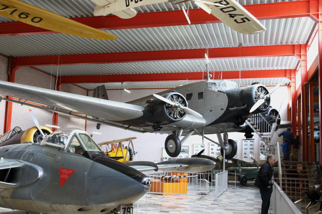 Flugzeugausstellung_H_004 Flugausstellung Peter Junior, Hermeskeil