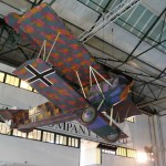 Fokker-D.VII_-150x150 Museums reviewed : RAF Museum Hendon/London