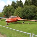 Fouga-Magister-150x150 Flugausstellung Peter Junior, Hermeskeil