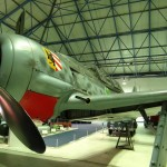 Fw190-A8-U1-150x150 Museums reviewed : RAF Museum Hendon/London