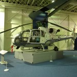 Gazelle-150x150 Museums reviewed : RAF Museum Hendon/London