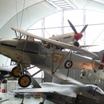 Hawker-Hart-150x150 Museums reviewed : RAF Museum Hendon/London