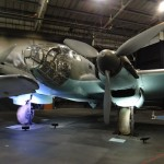 Heinkel-HE-111-150x150 Museums reviewed : RAF Museum Hendon/London