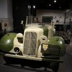 Humber-150x150 Museums reviewed : IWM - Imperial War Museum, London
