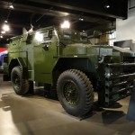 Humber-Pig-150x150 Museums reviewed : IWM - Imperial War Museum, London
