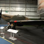Hurricance-Mk-I-150x150 Museums reviewed : RAF Museum Hendon/London